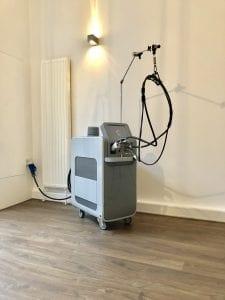 gentle max pro laser
